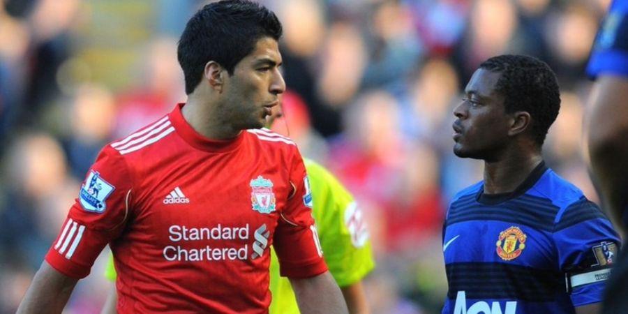 Cerita Eks Pemain Man United Pernah Dapat Ancaman Pembunuhan dari Fans Liverpool