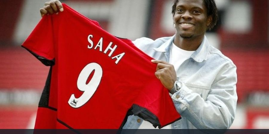Louis Saha Dukung Target Luar Biasa Man United untuk Gembleng Chelsea