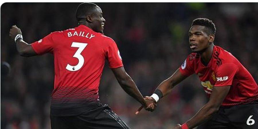 Paul Pogba Pilih 1 Pemain Man United untuk Temani Isolasi dan Sebut Alasannya