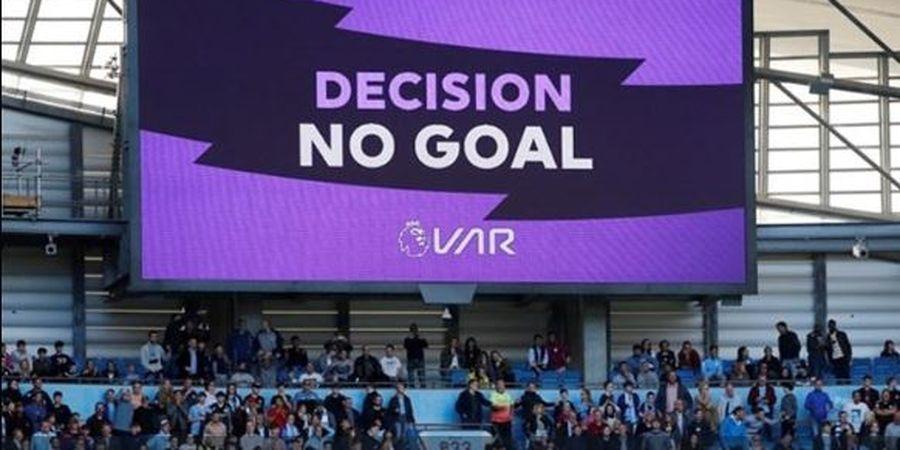 Liga Inggris Pertimbangkan untuk Tidak Gunakan VAR di Sisa Musim Ini