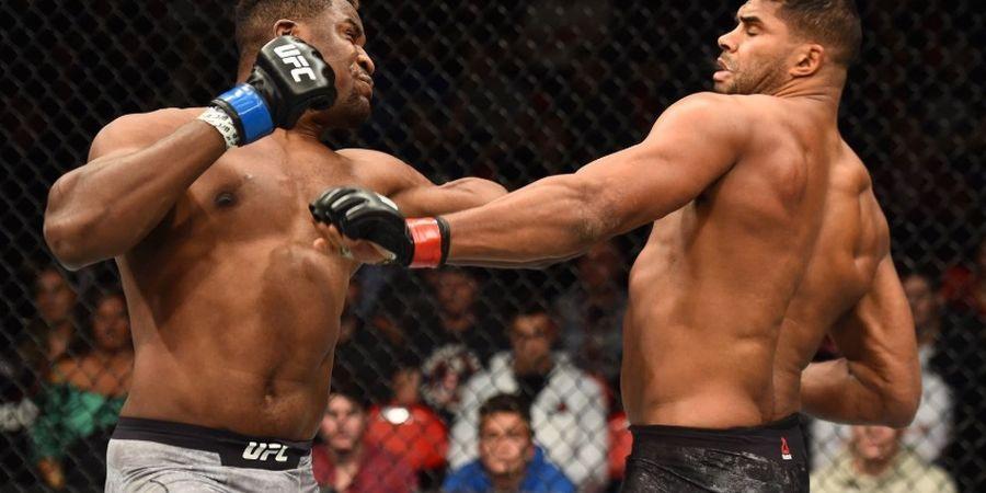 Promotor Tinju Satu Langkah Hadirkan Duel Murid Mike Tyson di UFC dengan Petinju Kelas Berat