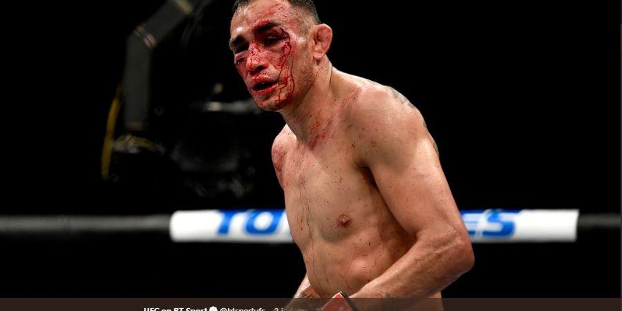 Gagal Duel dengan Khabib Nurmagomedov, Mental Tony Ferguson Terganggu?