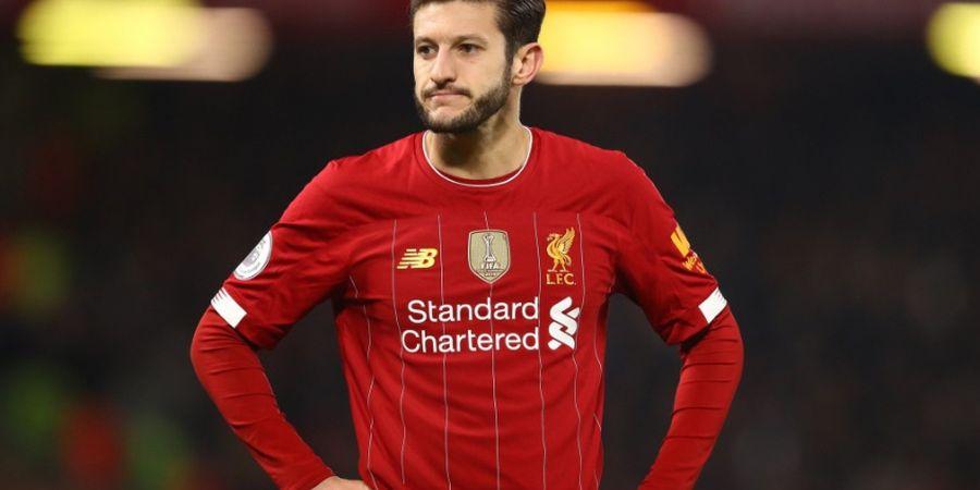 Juergen Klopp Sudah Siapkan Pemain untuk Gantikan Posisi Lallana di Liverpool