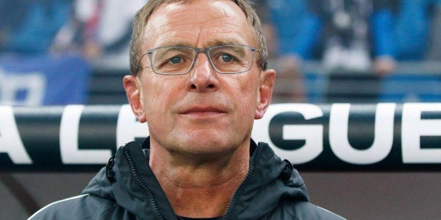 Red Bull Sudah Temukan Pengganti, Ralf Rangnick Semakin Dekat Menuju AC Milan