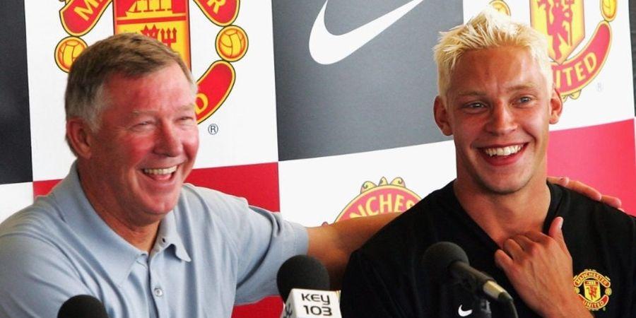 Takut Dicap Pengkhianat, Eks Pemain Manchester United Minta Klausul Khusus
