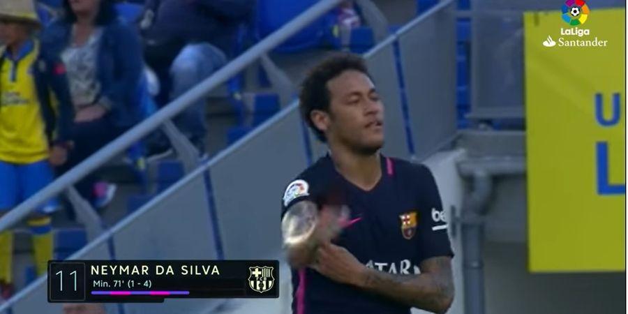 DUEL KLASIK - 14 Mei 2017, Hat-trick Terakhir Neymar buat Barcelona