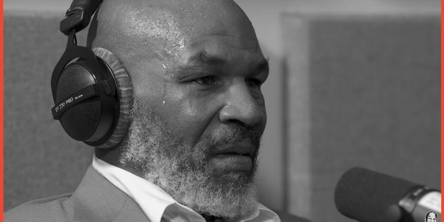 Karena Cemburu, Mike Tyson Nyaris Habisi Michael Jordan di Sebuah Pesta