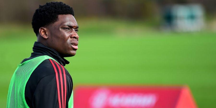 Manchester United Lolos ke Perempat Final Liga Europa, Solskjaer Komentari Debut Teden Mengi