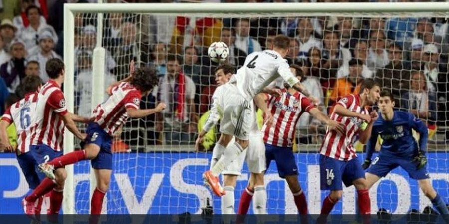 On This Day - Rekor Ronaldo dan Drama Pengantar La Decima Real Madrid