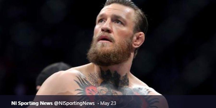 Soal Bentrok di UFC, Conor McGregor Takkan Pernah Mau Lawan Jagoan Ini