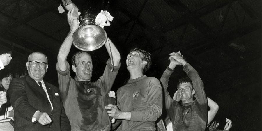 On This Day - Man United Jadi Tim Inggris Pertama Juara Piala Champions