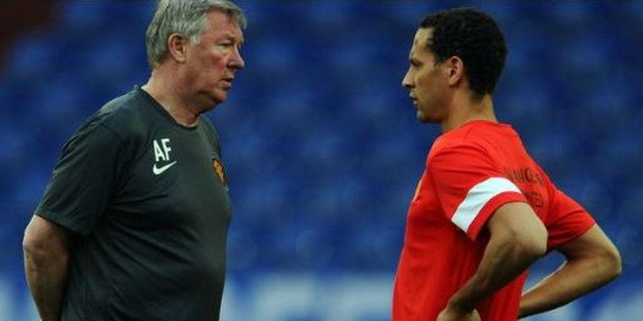 Bikin Strategi Gila, Legenda Man United Makin Hormat dengan Sir Alex Ferguson