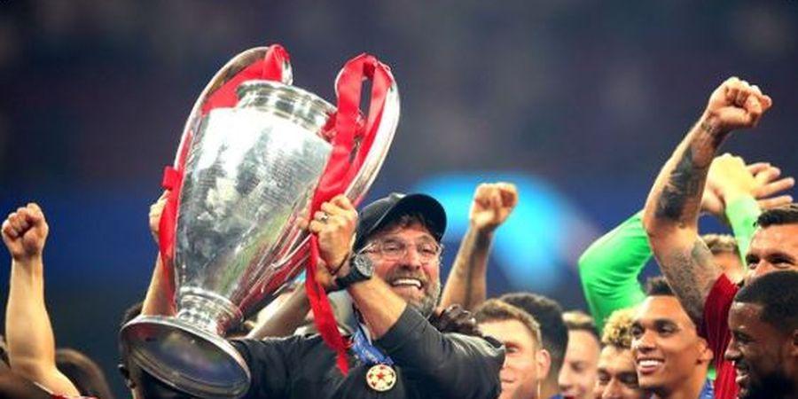 Fabio Aurelio: Liverpool, Klub Paling Digemari di Brasil Saat Ini