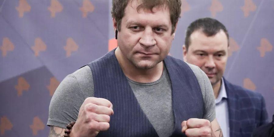 Serem Betul! Mantan Promotor MMA ini Terbukti Edarkan Barang Haram