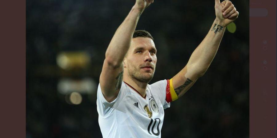 Kebalikan Lionel Messi, 5 Pemain Ini Lebih Sukses di Timnas ketimbang di Klub