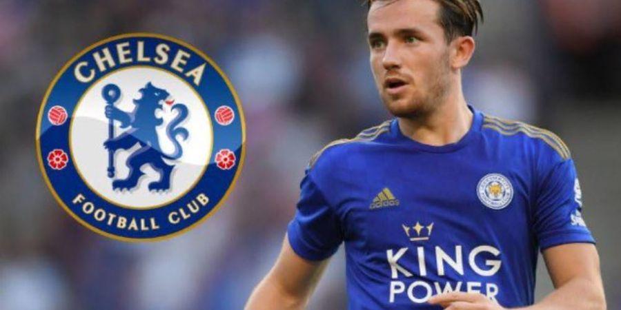 Chelsea Resmi Datangkan Ben Chilwell, Empat Pemain Terancam Dijual