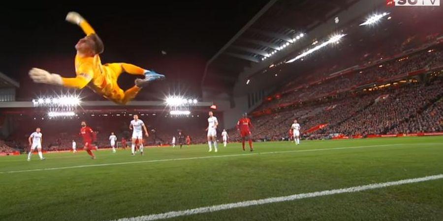 Solskjaer Sebut Sosok Pencetak 70 Penyelamatan Akan Jadi Kiper Nomor 1 Man United