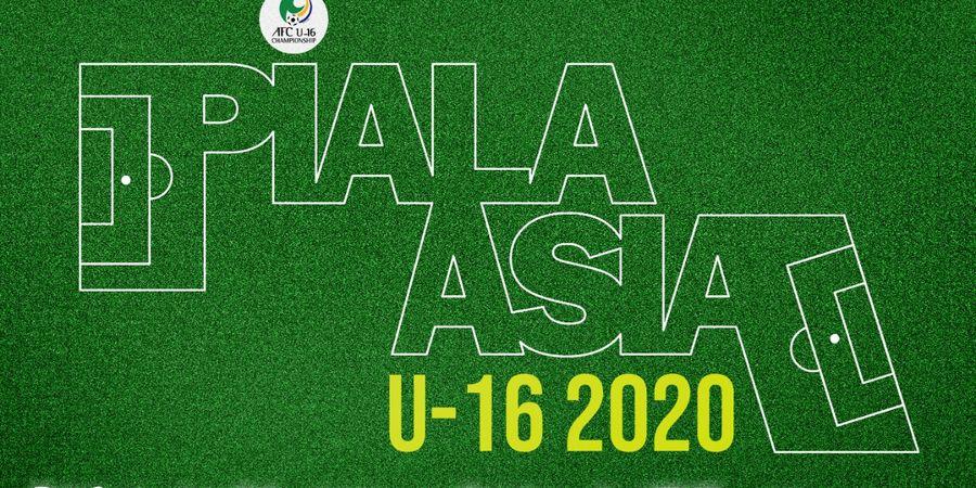 Kesedihan Keluarga Bintang Timnas U-16 Indonesia Usai Cedera ACL