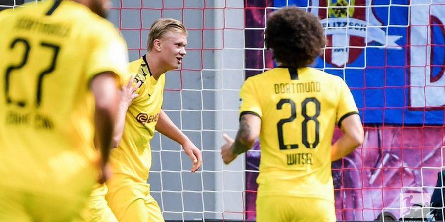 Ini Cara yang Harus Ditempuh Dortmund Agar Bisa Juarai Bundesliga