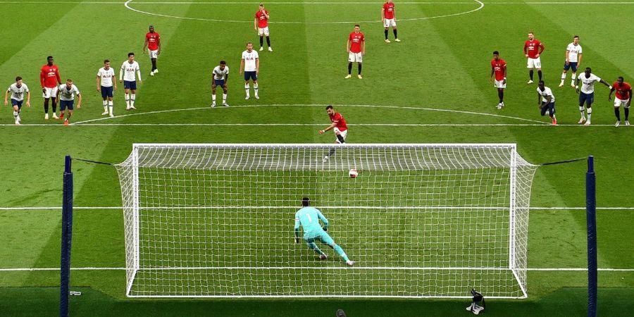 Imbang Lawan Tottenham Hotspur, Bukti Man United Butuh Sosok Penyerang Murni