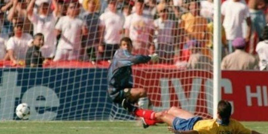 ON THIS DAY - Tragedi Gol Bunuh Diri Pencabut Nyawa Andres Escobar