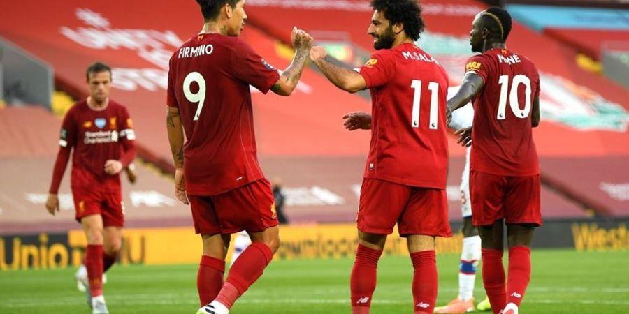 Sapu 7 Laga Sisa, Liverpool Bisa Patahkan Rekor Tim Divisi Dua Liga Inggris