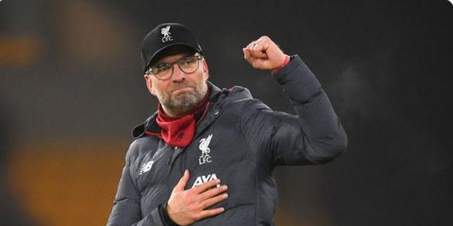 Juergen Klopp Angkat Bicara Soal Kabar Transfer Thiago ke Liverpool