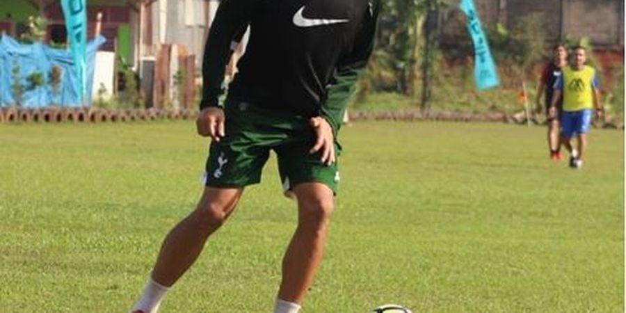 Baru Muncul Batang Hidungnya, Madura United Ungkap Penyebab Hilangnya Sang Kiper dari Sesi Latihan