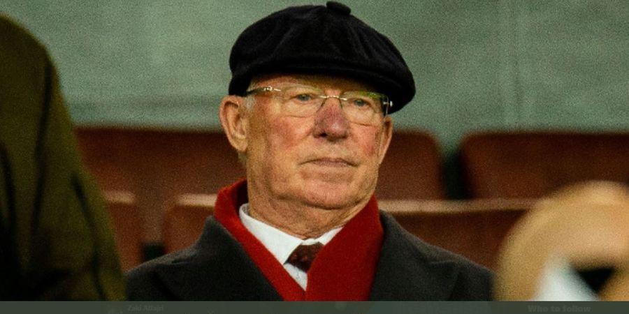 Sir Alex Ferguson Memutuskan Pensiun Setelah Gagal Melakukan Transfer Ganda dari Real Madrid