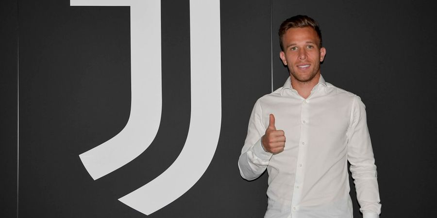 Sudah Dapatkan Arthur Melo, Juventus Masih Bernafsu Beli Satu Gelandang Lagi
