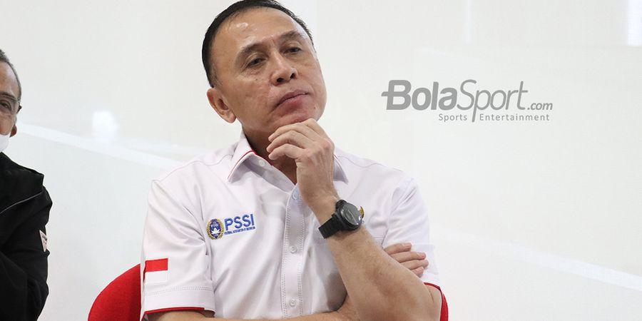 Diminta Fokus ke Timnas U-19 Indonesia, PSSI Siap