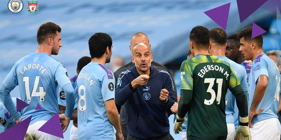 Setelah Ferran Torres dan Nathan Ake, Manchester City Masih Perlu 3 Pemain Lagi