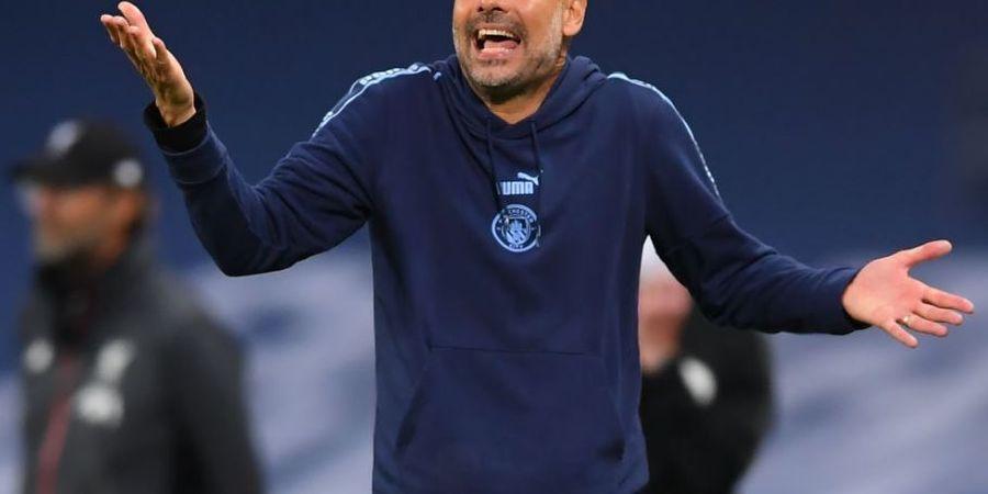 Hanya 1 Pemain yang Akan Guardiola Beri Dukungan dan Bantuan Pertama Kali di Manchester City
