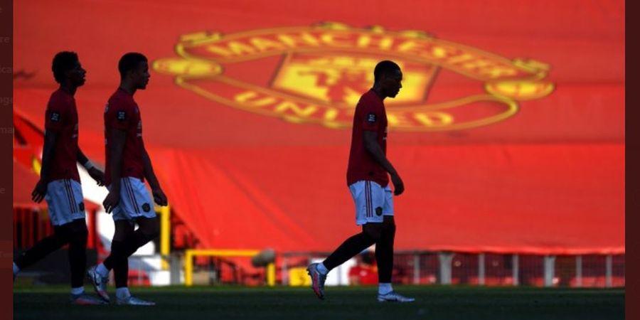Paul Scholes Hampir Tertipu oleh Anthony Martial Soal Masalah Terbesar Manchester United