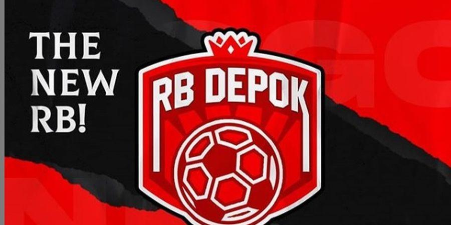 Sebut Akuisisi Salah Satu Klub Jakarta,  RB Depok FC Akui Siap Tampil