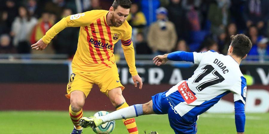 Barcelona Vs Espanyol - Misi Hidup Mati Dua Klub Catalan Raih 3 Poin