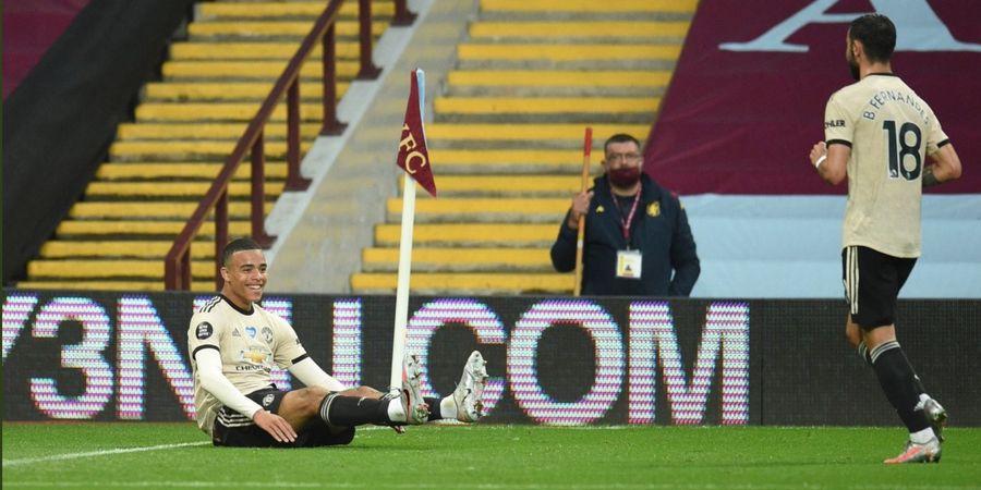 Bruno Fernandes Tak Peduli Lawan, Cuma Mau Manchester United Menang