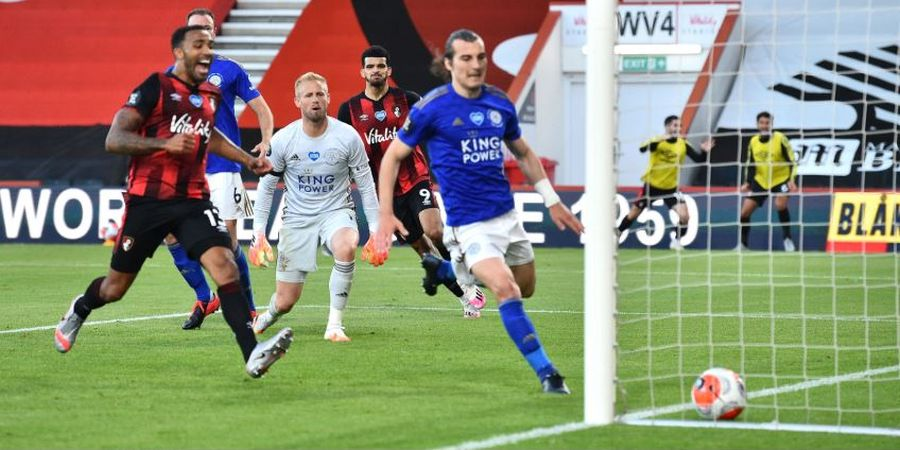 Hasil dan Klasemen Liga Inggris - Leicester City Kalah, Man United Makin Semringah