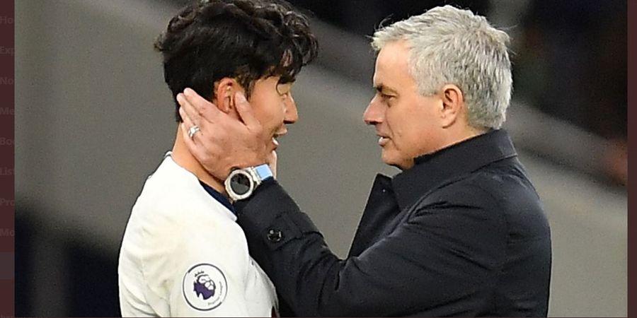 Hasil Liga Inggris - Gol dan Korner Son Heung-min Bikin Tottenham Salip Arsenal