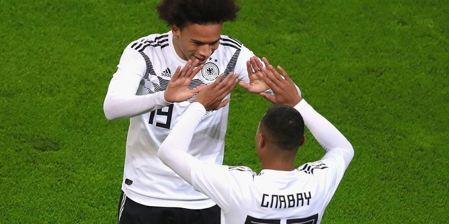 Sa-Bry, Penerus Duet Arjen Robben-Franck Ribery di Bundesliga Musim Depan