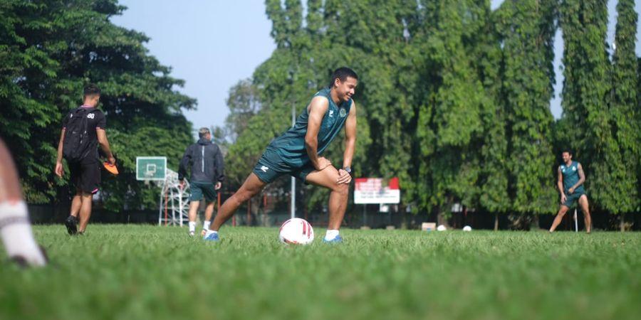 Harapan Pelatih Tira Persikabo untuk Andy Setyo di Timnas Indonesia