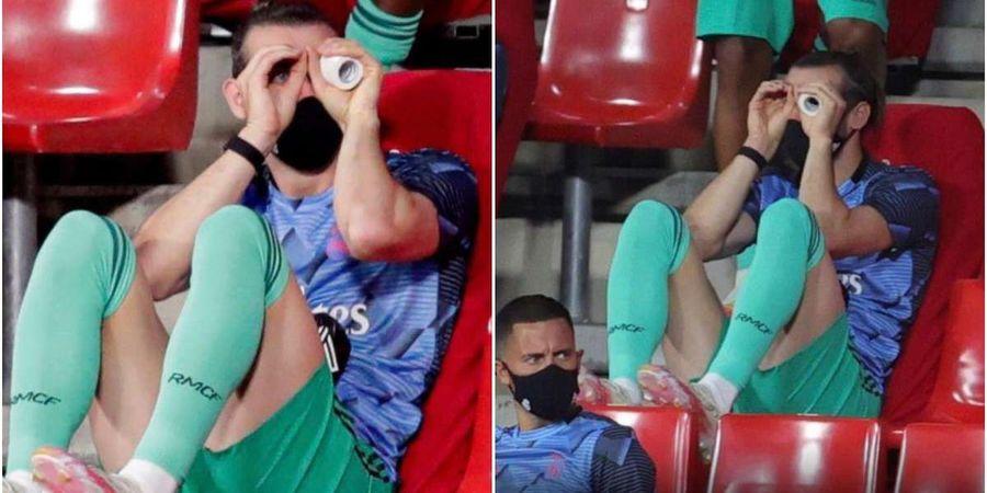 Tak Senang Real Madrid Juara dan Berlaku Konyol, Bale Dipaksa Eks Man United Hengkang