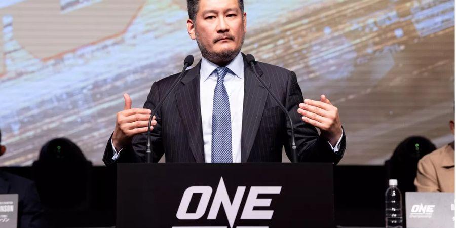 ONE Championship Kembali, Jadwalkan 10 Event Sampai 30 Oktober