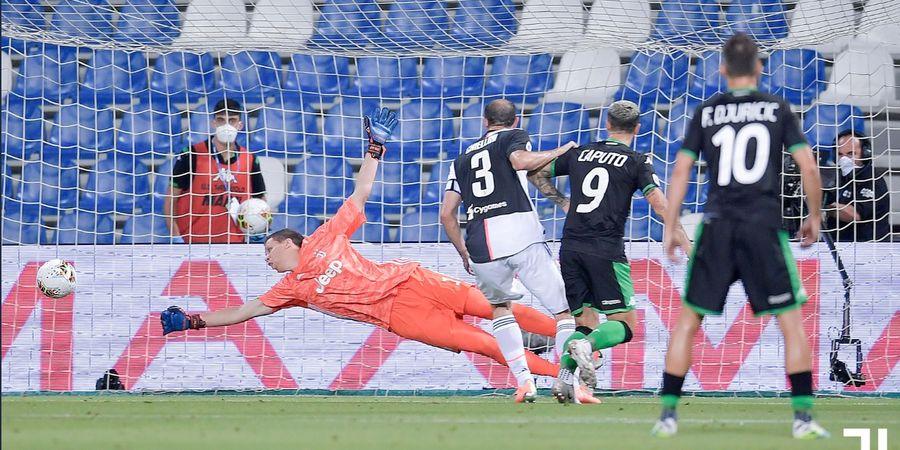 Klasemen dan Hasil Lengkap Pekan 33 Liga Italia, Inter Milan Ambil Alih Posisi Lazio dalam Perebutan Gelar