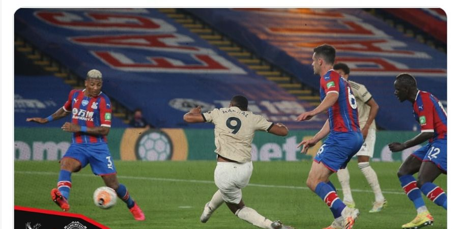 Klasemen Liga Inggris - Persaingan Ketat Manchester United dan Leicester demi Tiket Liga Champions
