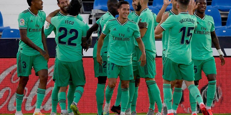 Klasemen Akhir Liga Spanyol 2019/2020, Ini Empat Tim yang Dapatkan Tiket ke Liga Champions