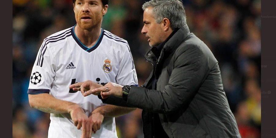 Strategi Gila Jose Mourinho, Paksa Sergio Ramos dan Xabi Alonso Dapat Kartu Merah