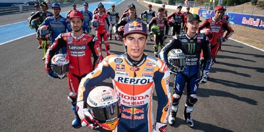 Proyeksi Juara MotoGP 2020 Usai Marc Marquez Nihil Poin di Dua Seri, Bagaimana Rossi?