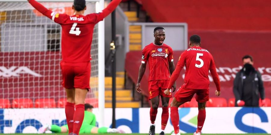 Musim Depan Liverpool Akan Diperkuat oleh Gelandang Kelas Dunia