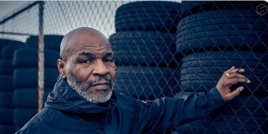 Mike Tyson Beberkan 7 Petinju Sangar Masa Kini yang Telah Curi Hatinya